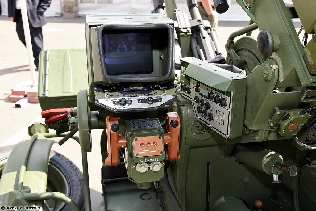 ЗУ-23/30 М1-3. (Zu-23/30 M1-3.)