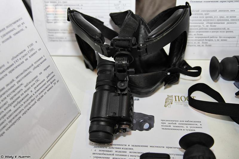 Монокуляр ночной ННМ-7 (NNM-7 NV device)
