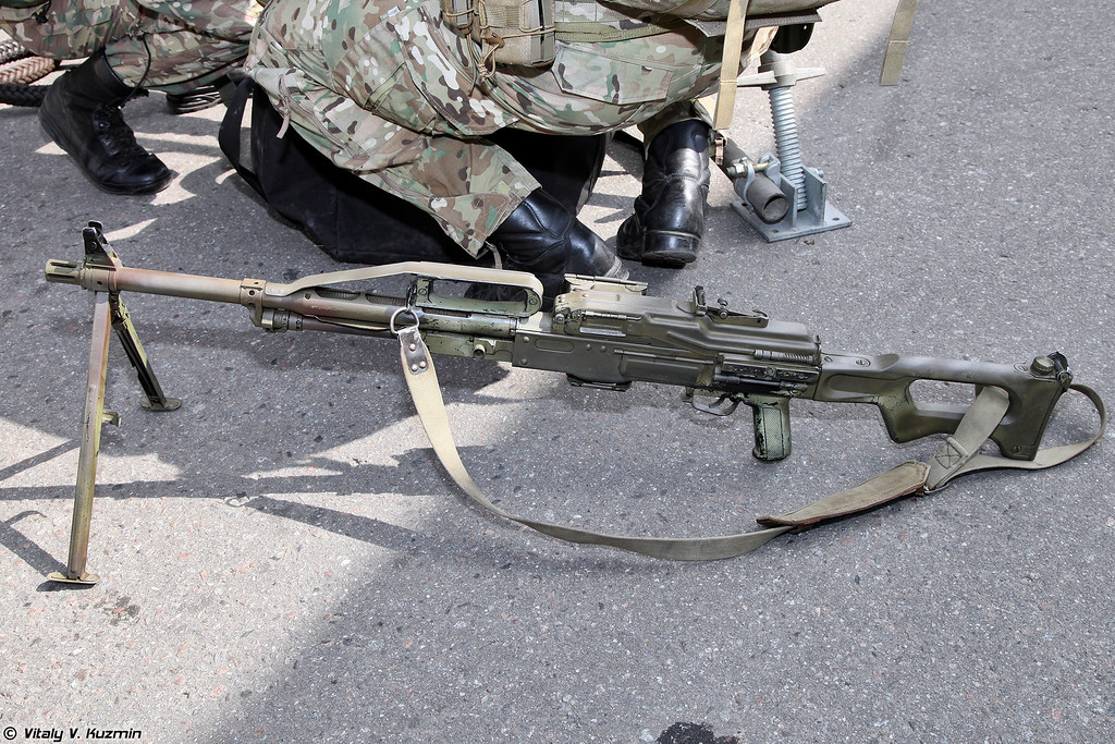 ПКП Печенег (PKP Pecheneg).