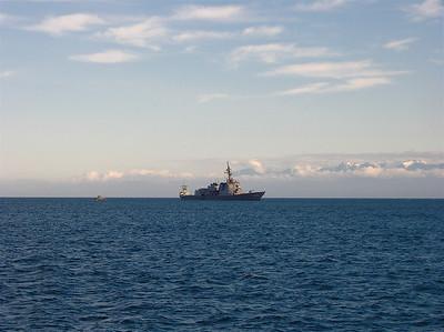 International Fleet Review - Joel's photos