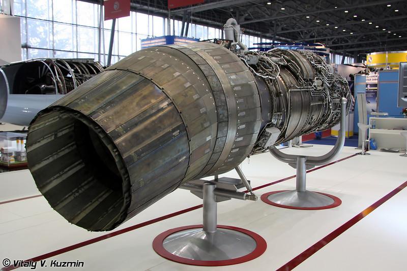 Изделие 117С для Су-35 (117S for Su-35)