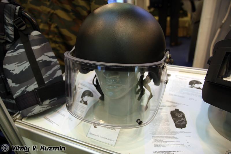 ЛШЗ-2ДТ (LShZ-2DT helmet)