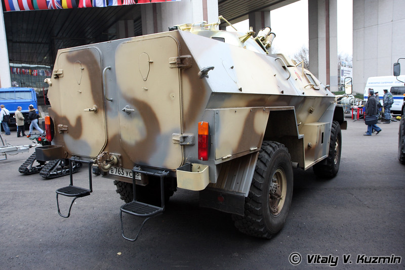 БПМ-97 (BPM-97)