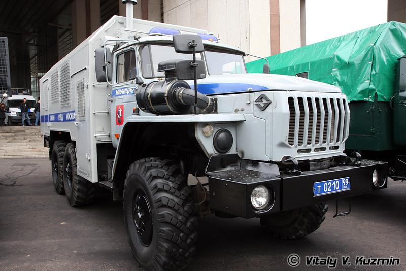ВМ-4320 (VM-4320)