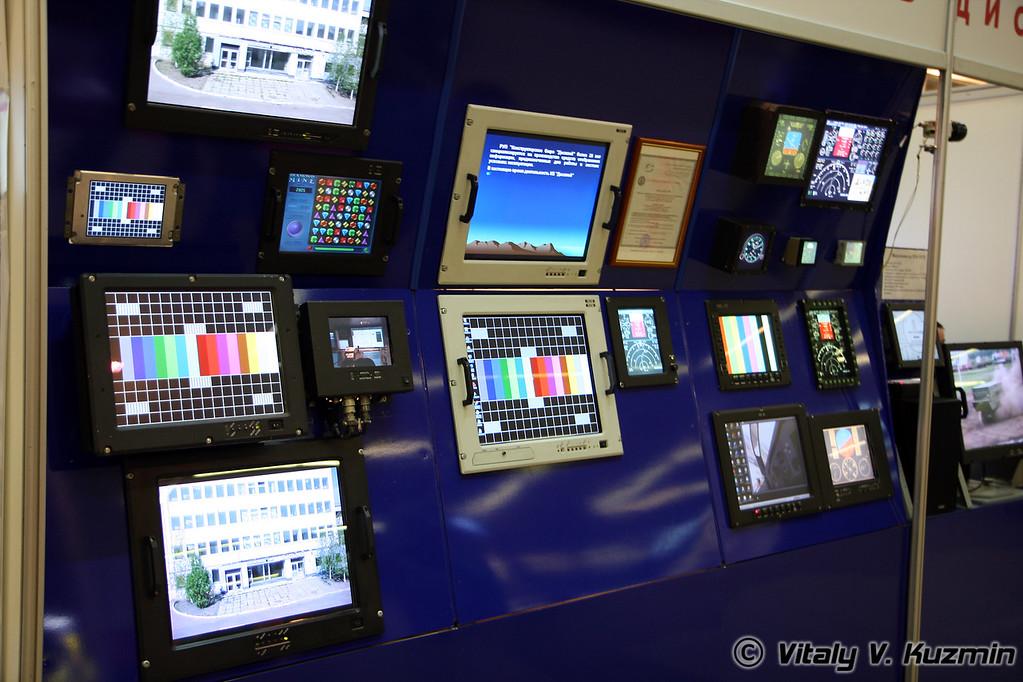 КБ Дисплей (Design bureau Display)