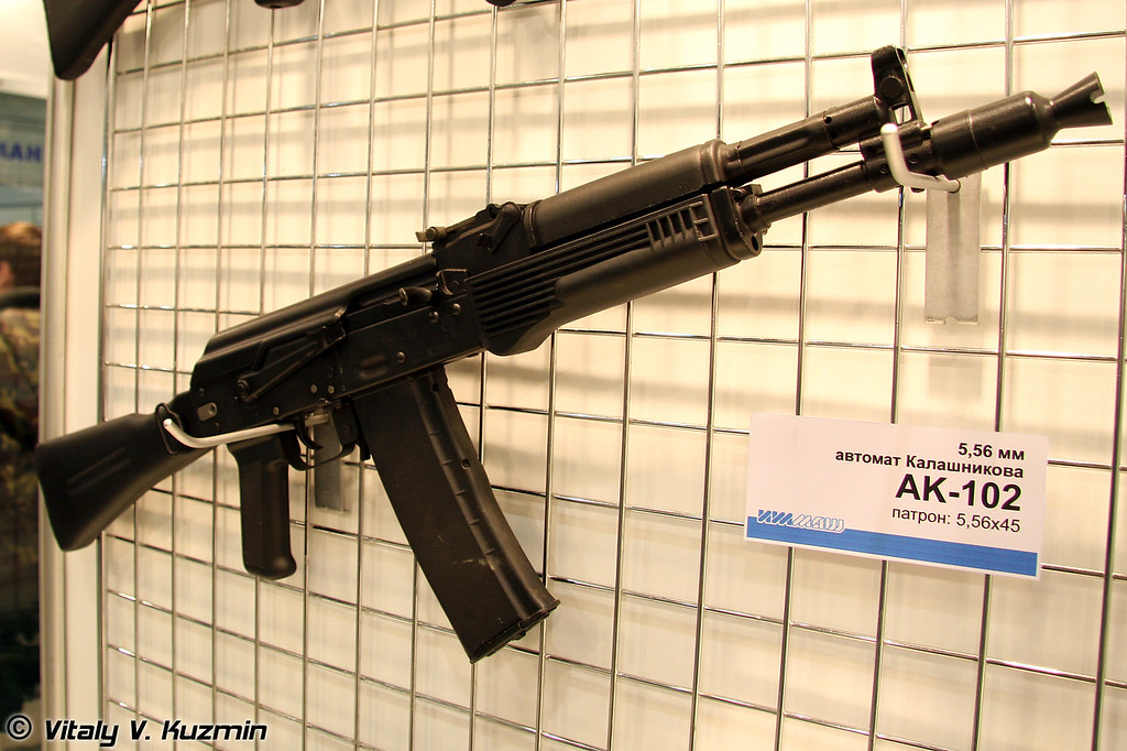 АК-102 (AK-102)
