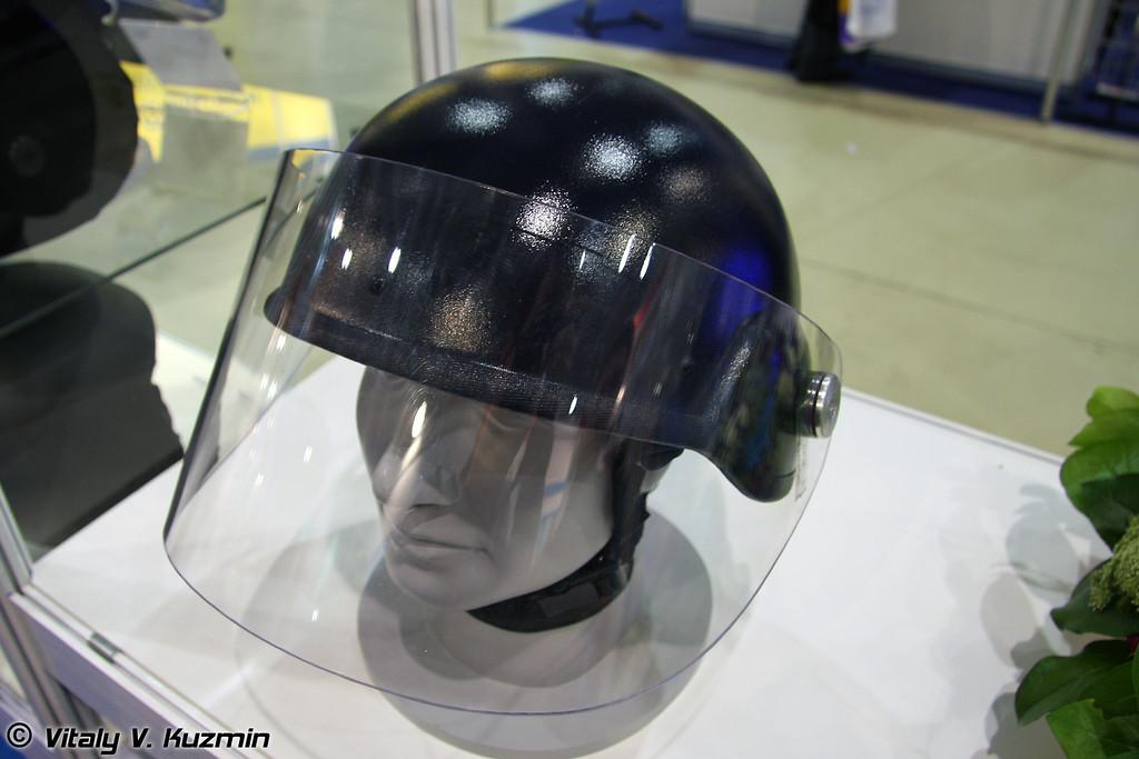 Шлем Скат-С (Skat-S helmet)