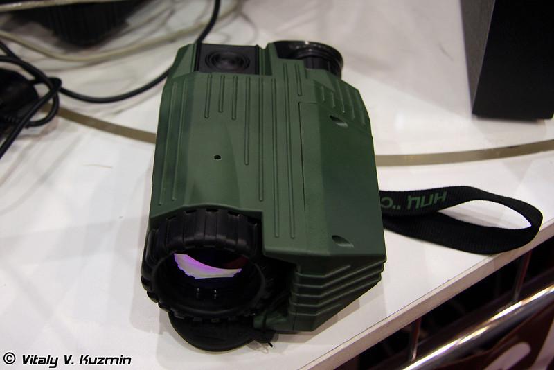 Поисково-наблюдательный тепловизор Катран-3М (Katran-3M thermal imager)