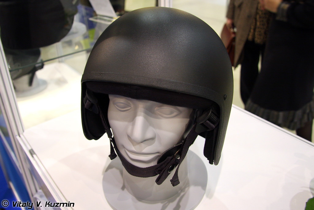 Шлем Скат М1 (Skat M1 helmet)