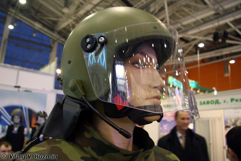 ЗШ-1 (ZSh-1)