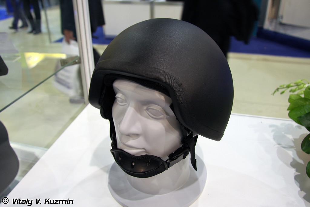 Шлем БШК-5 (BShK-5 helmet)