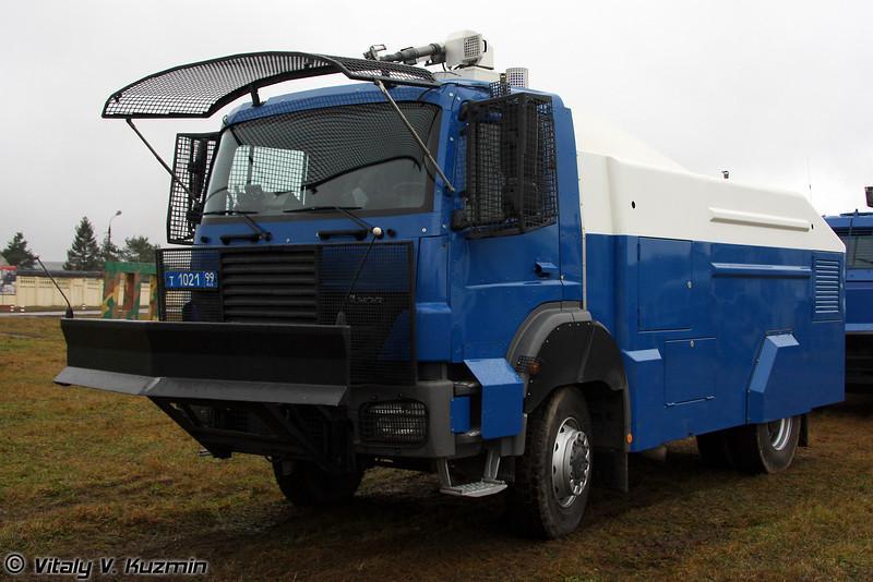 RCU 6000-1 RU