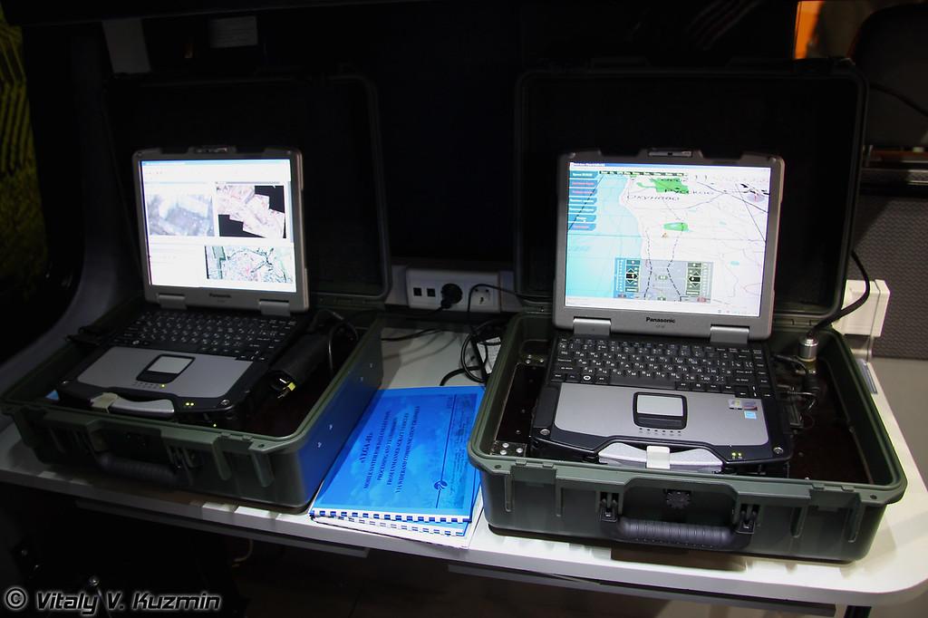 Устройства управления (Control devices)