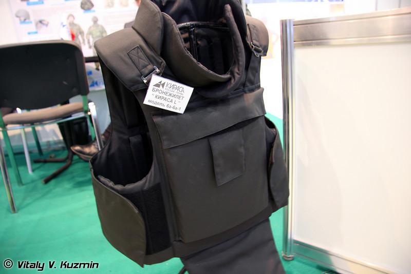 Кираса L (Kirasa L bulletproof vest)