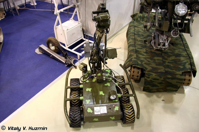 МРК-02ВТ (MRK-02VT)