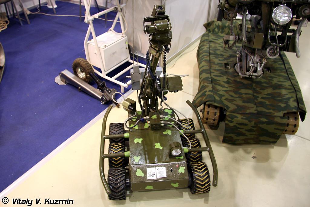 МРК-02 БТ (MRK-02 BT)