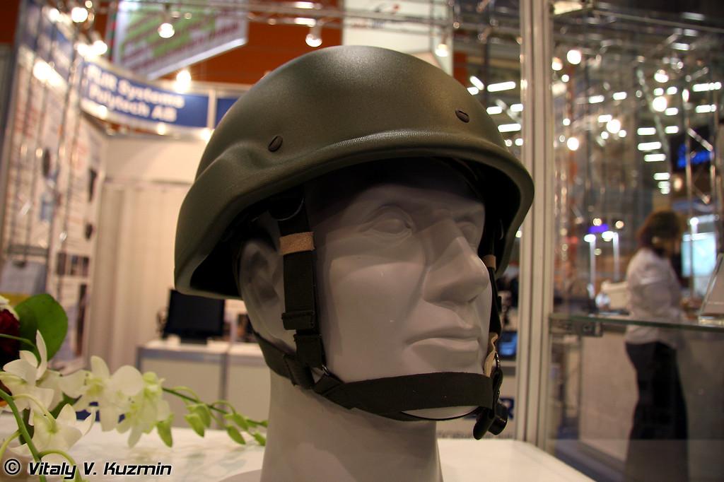 Шлем 6Б7-1М (6B7-1M helmet)