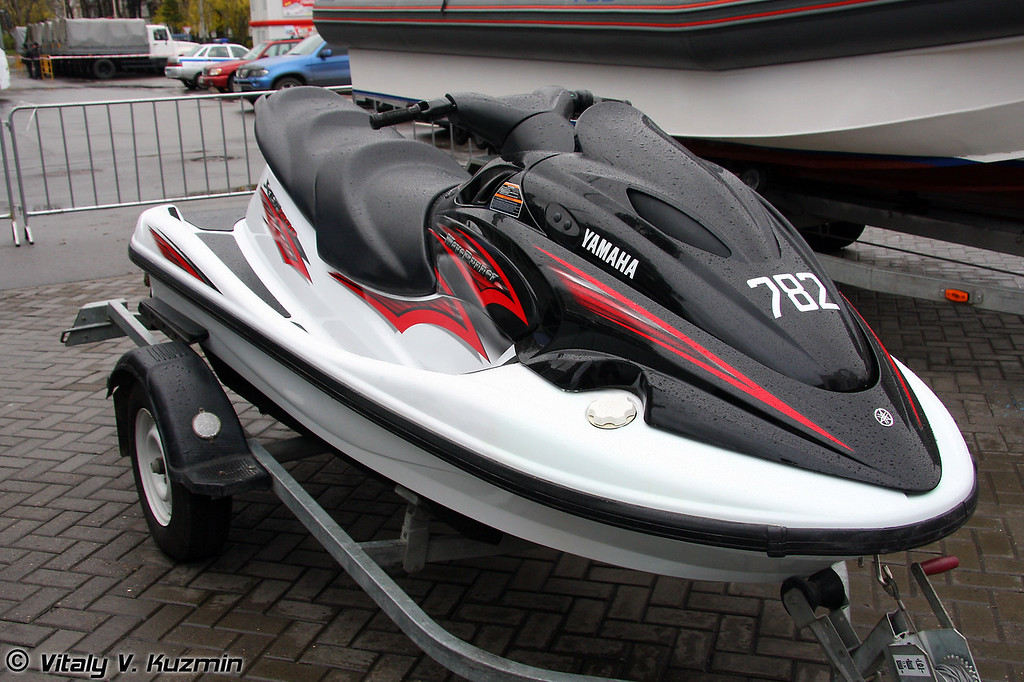 Yamaha XLT-1200