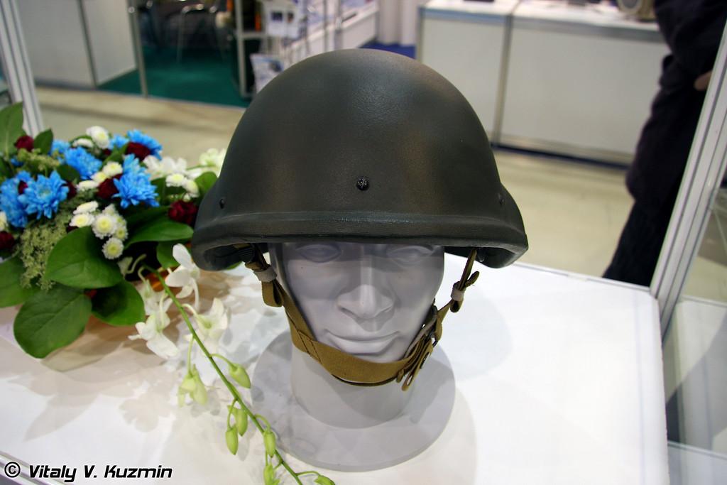 Общевойсковой защитный шлем 6Б7-1 (6B7-1 helmet)