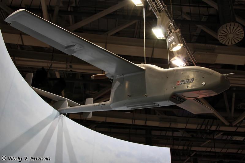 БПЛА (UAV)