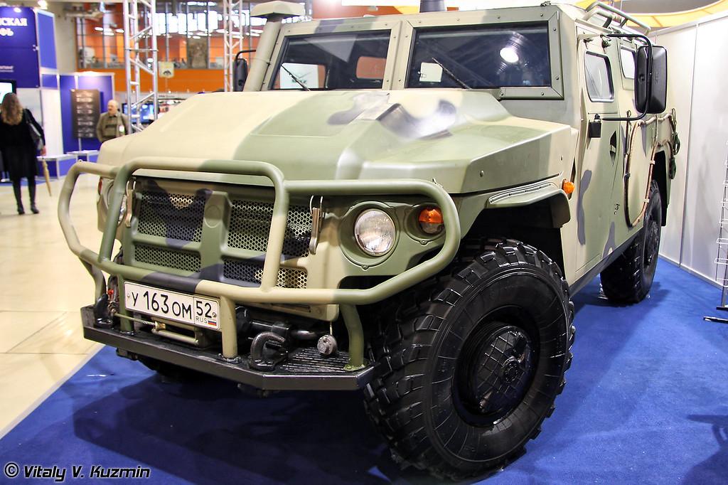 ВПК-233114 Тигр-М (VPK-233114 Tigr-M)
