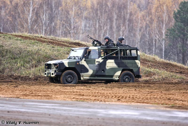 Скорпион-2М (Skorpion-2M)