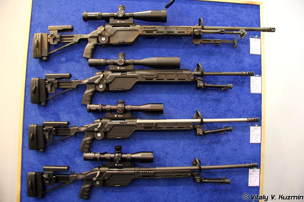Карабины Mannlicher (Mannlicher carbines)