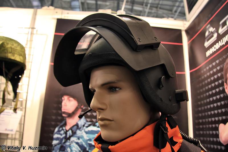 Шлем Рысь-Т (Ris'-T helmet)