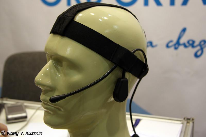 Гарнитура ТМГ-49 (TMG-49 headset)