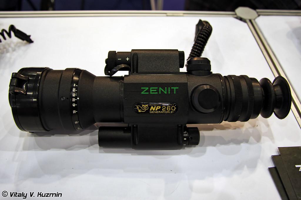 Ночной прицел НП-260 (NP-260 night vision sight)
