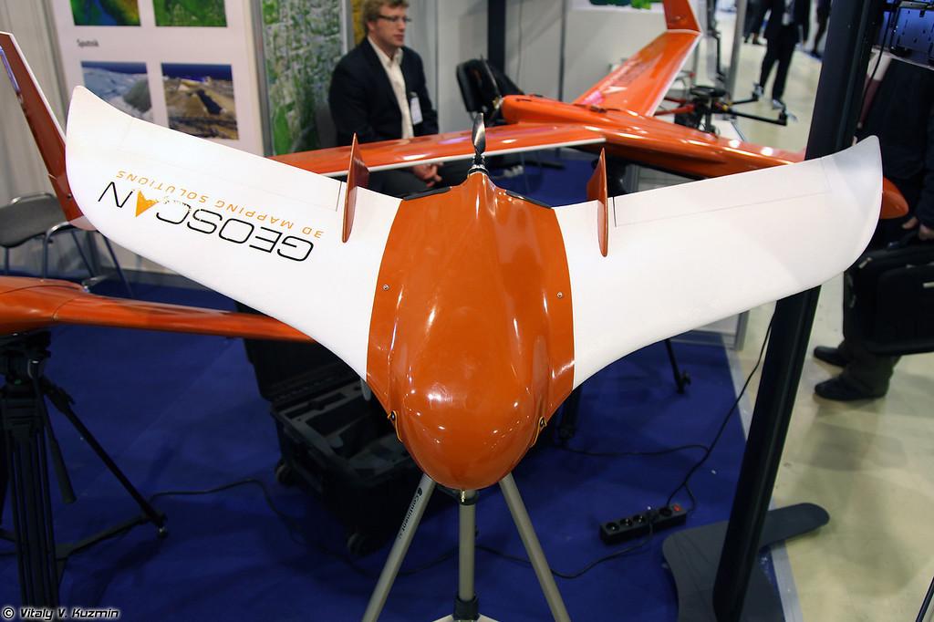 БПЛА Геоскан101 (GeoScan101 UAV)