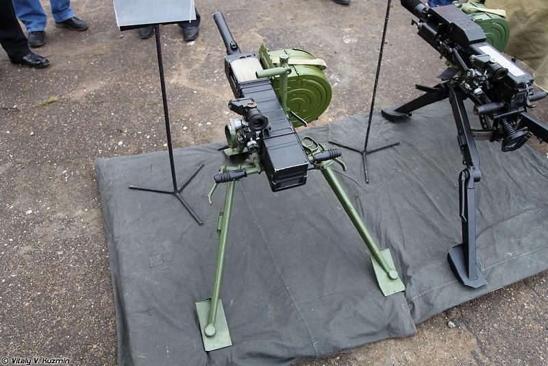 Автоматически гранатомет АГС-30 (AGS-30)