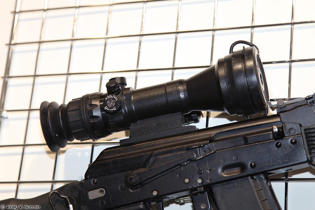 Прицел ночной 1ПН93-4 (1PN93-4 night vision sight)