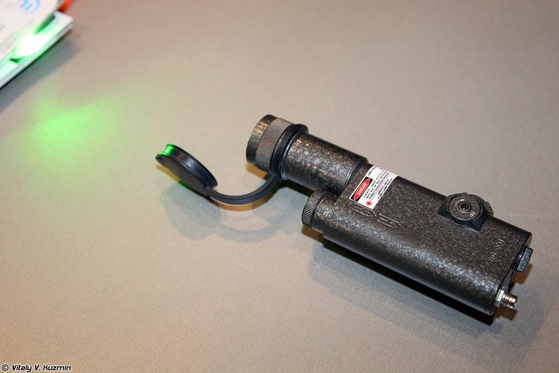 Осветитель IVG-500 (IVG-500 illuminator)