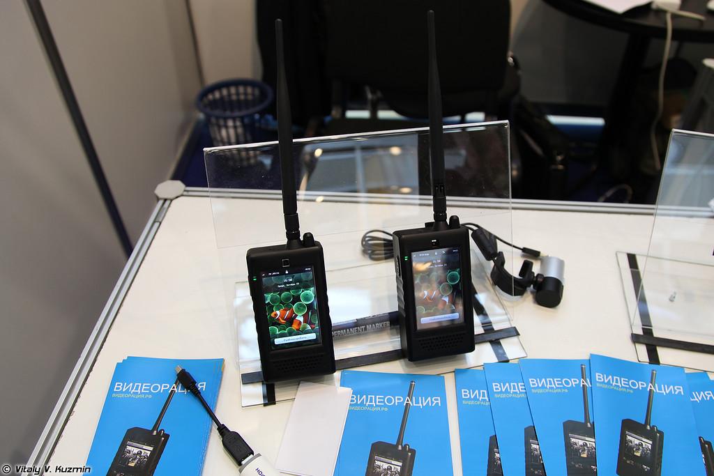 Видеорация (Video device)