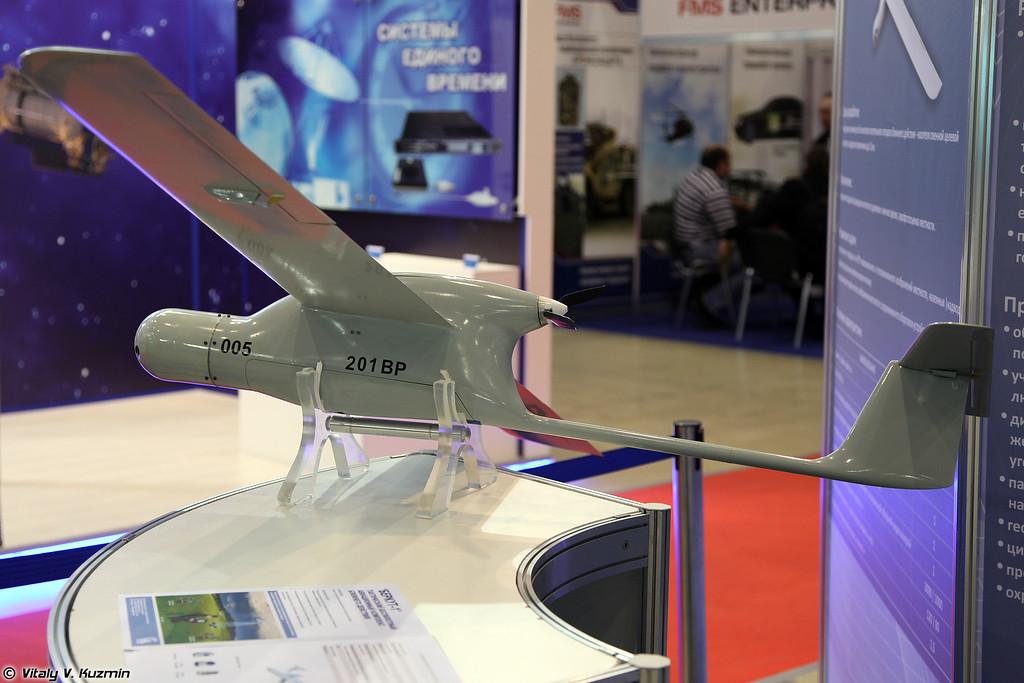 БПЛА Беркут-1 (Berkut-1 UAV)