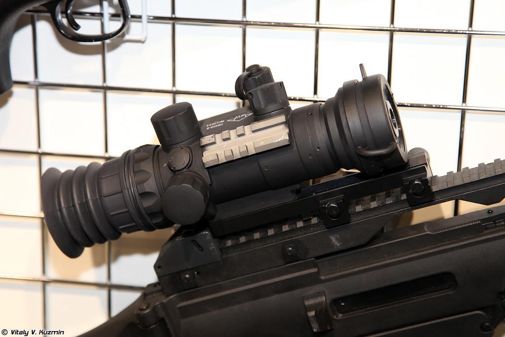 Прицел ночной ПН23-3 (PN23-3 night vision sight)