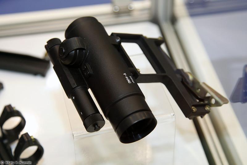 Коллиматорный прицел ПКМ-А (PKM-A collimator sight)