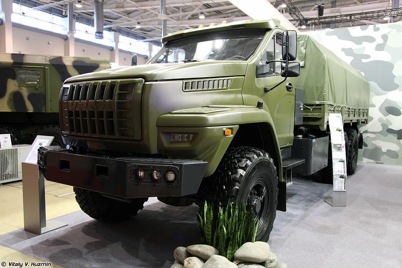 Урал-NEXT / Урал-4320-6951-70 (Ural-NEXT / Ural-4320-6951-70)