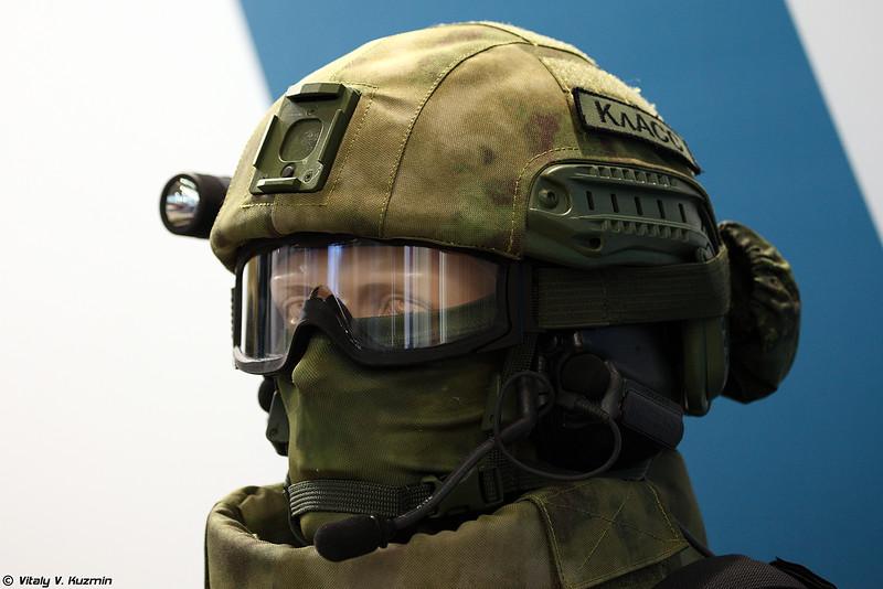 Шлем Тор (Tor helmet)