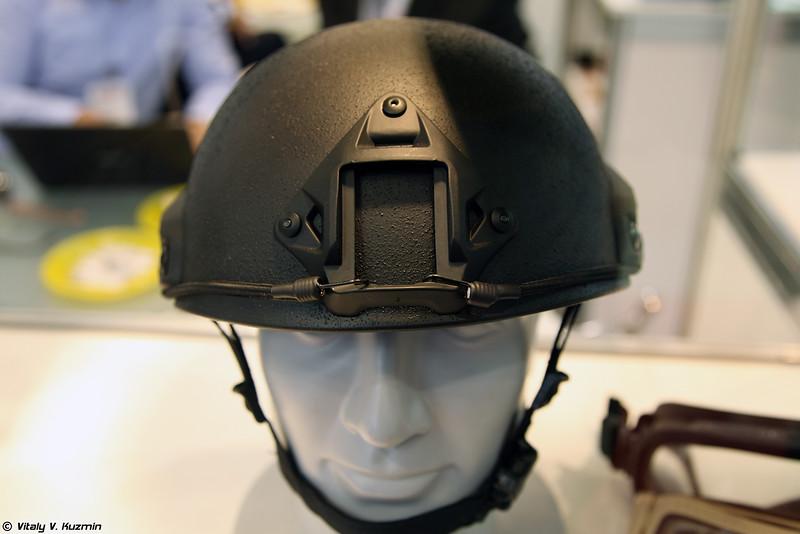 Шлем БЗШ (BZSh helmet)