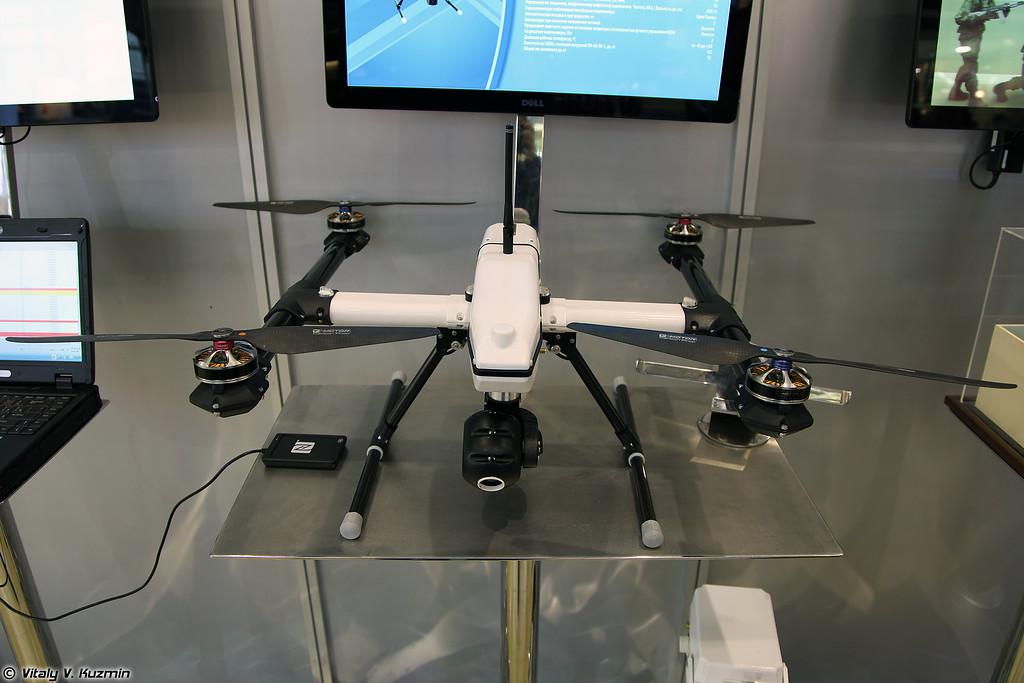 БПЛА Альбатрос (Albatros UAV)