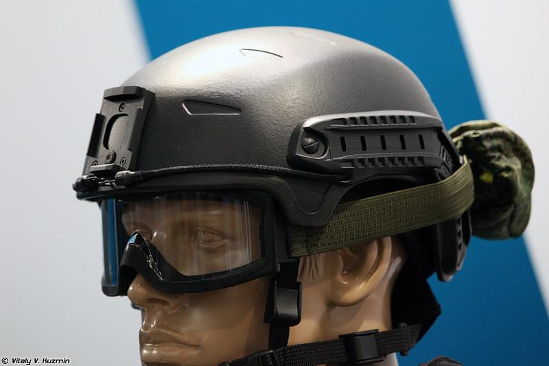 Шлем Тор-ДП (Tor-DP helmet)