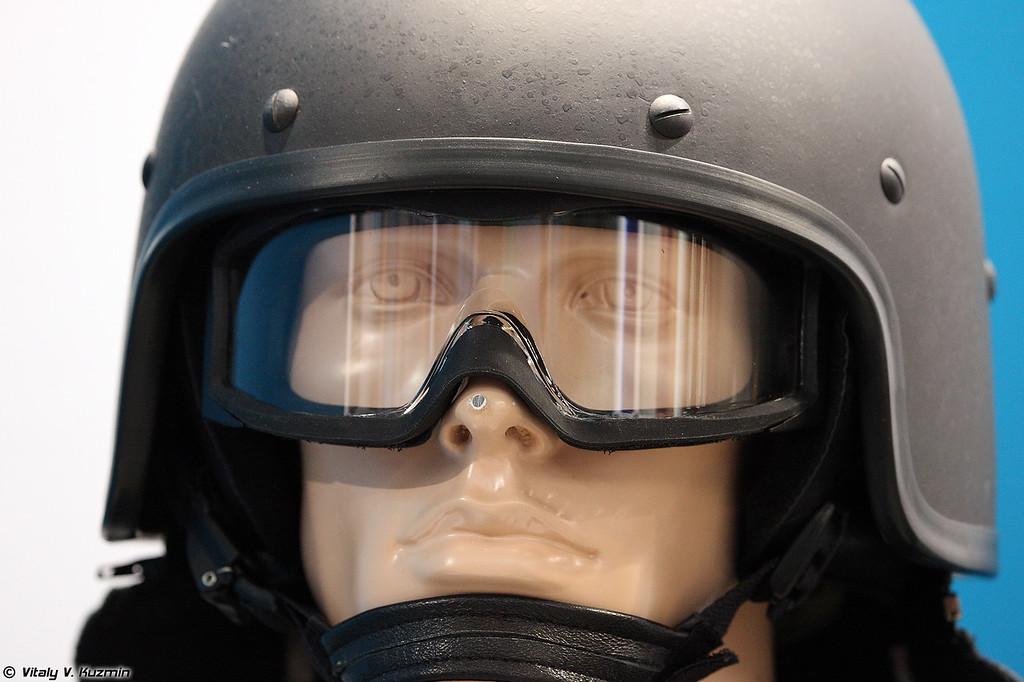 Очки защитные Стрелок (Strelok safety glasses)