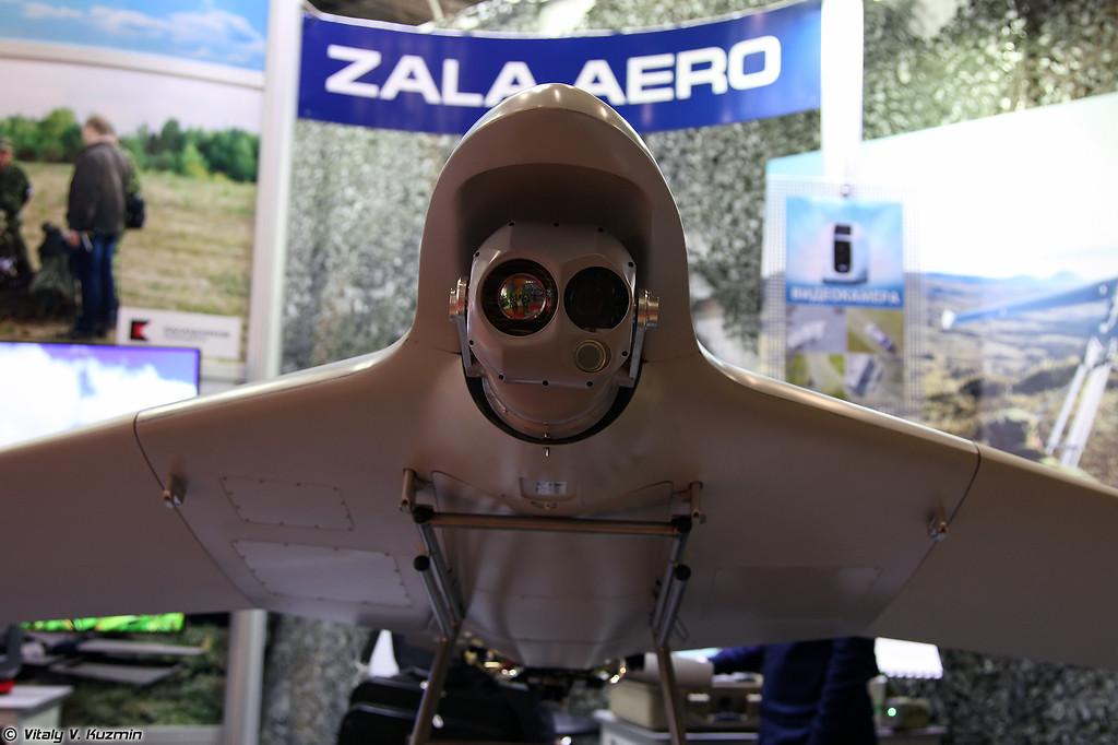 ZALA 421-16E5