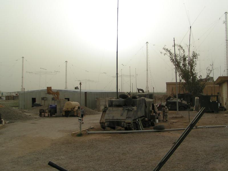 FOB Kalsu, Iraq