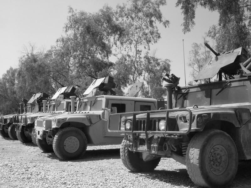 Iraq 007