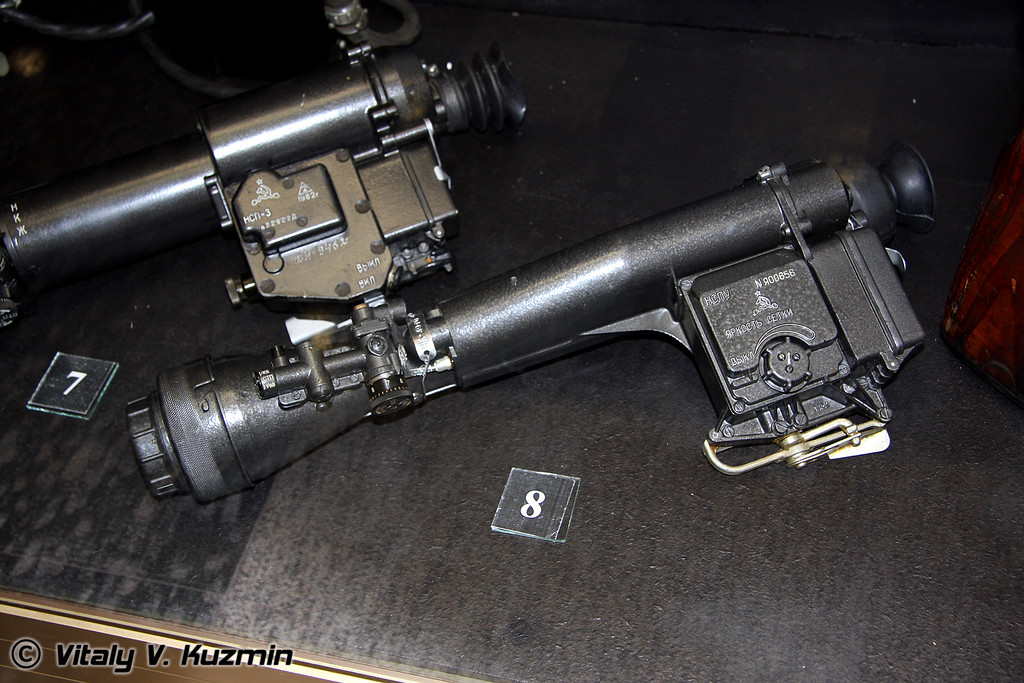 НСПУ (NSPU night vision scope)