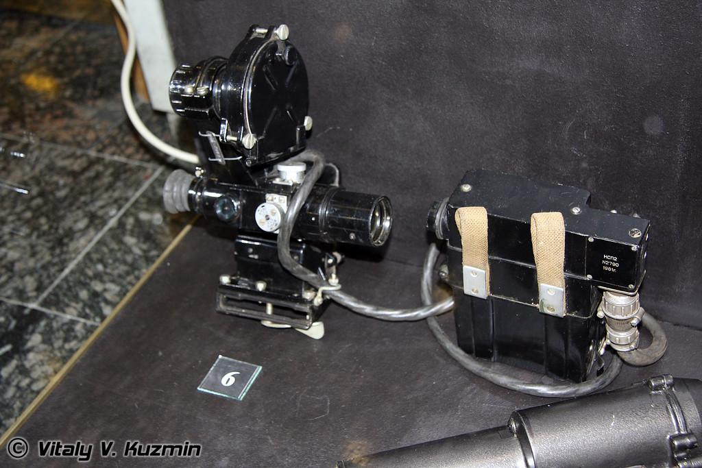 НСП-2 (NSP-2 night vision scope)