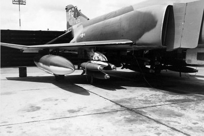 Mk 82 loaded on 433rd squadron plane.